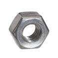 #10-24 Small Pattern Coarse 18-8 (A2) Stainless Steel Machine Screw Hex Nut