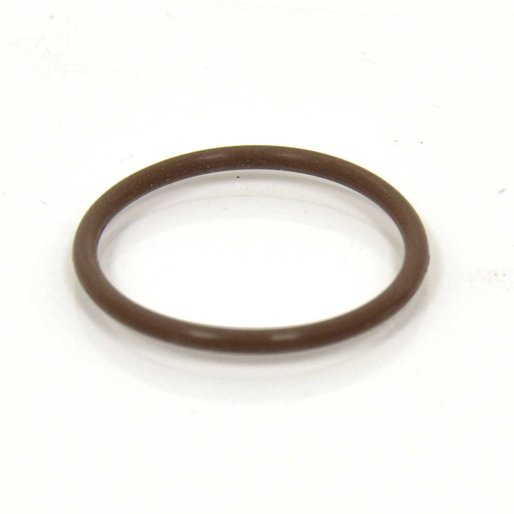 #013 7/16 Inch x 9/16 Inch x 1/16 Inch Viton O-Ring - Pack of 100