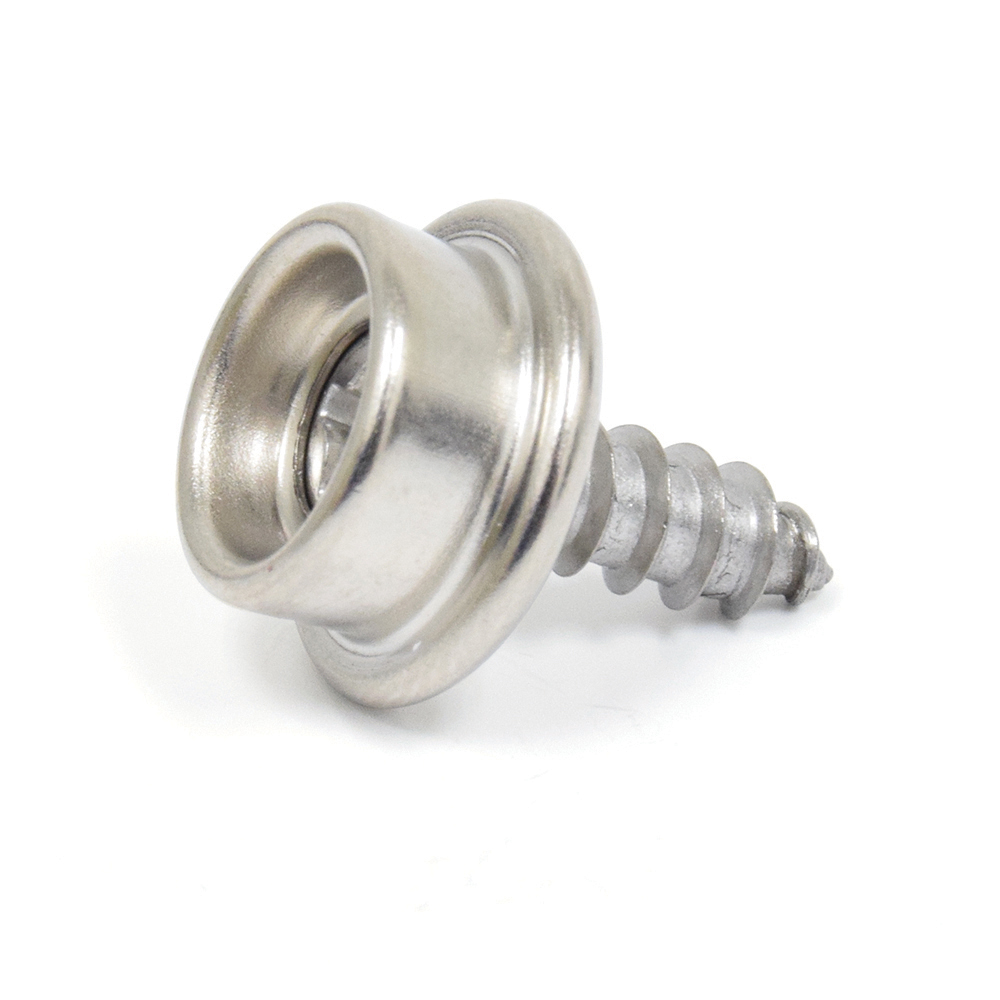 3/8 Upholstery Screw Stud