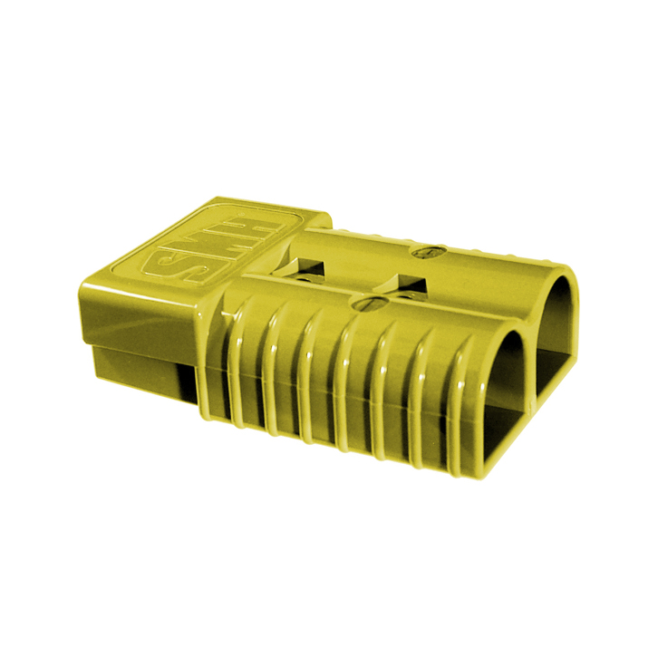 175 Amp Yellow Polycarbonate Sy® Connector Housing