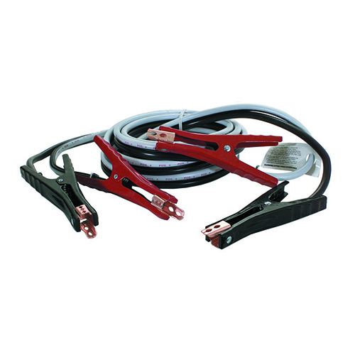 4 Gauge Battery Booster Cables 16 Foot