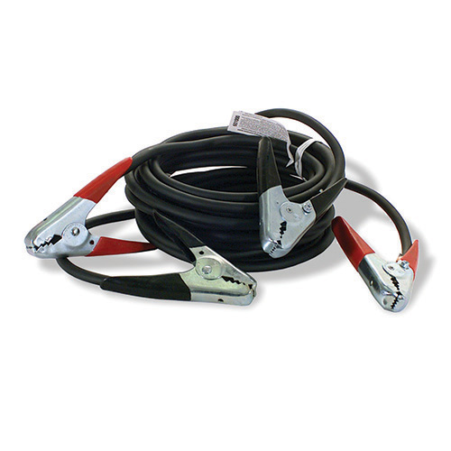 2 Gauge Battery Booster Cables 20 Foot