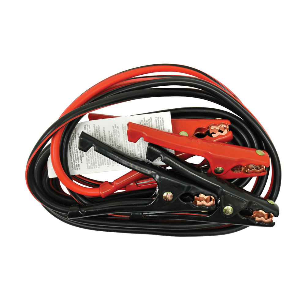 Booster Cable 6 Ga 16