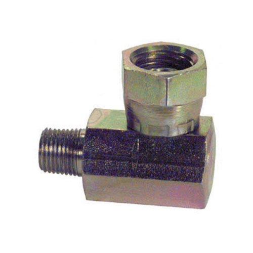 Winzer Corporation | 3/8 Inch x 1/2 Inch 10000 psi Zinc Plated