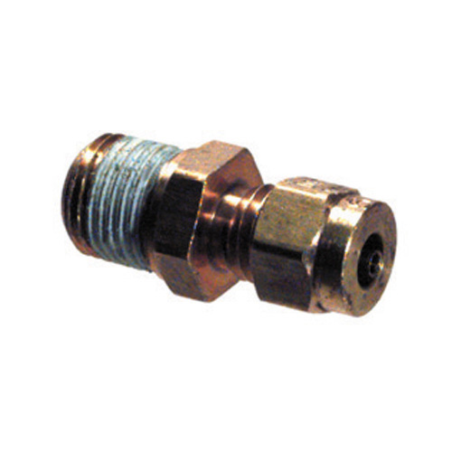 1/8 x 1/16 Brass Shifter Male Connector Transmission