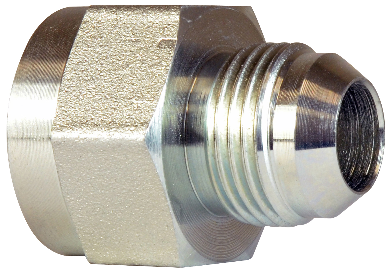 Winzer Corporation | 1-1/4 Inch x 3/4 Inch 4000 psi Zinc Plated