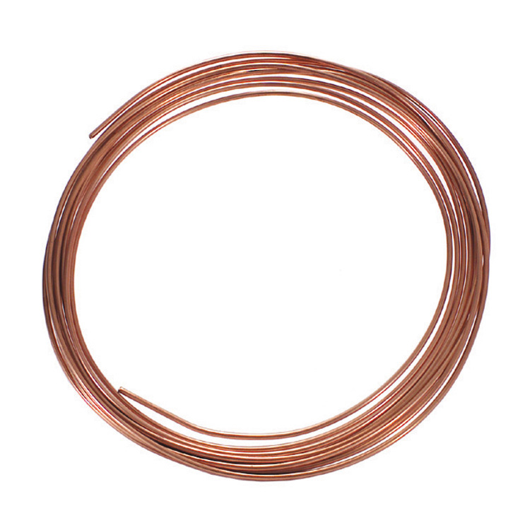 5/32 Inch x 25 ft Copper Automotive Tubing