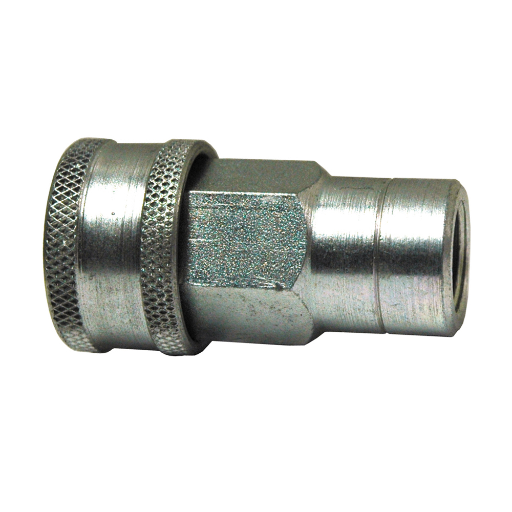 1 Series A5600 ISO 'A' Interchange Hydraulic Service Coupler