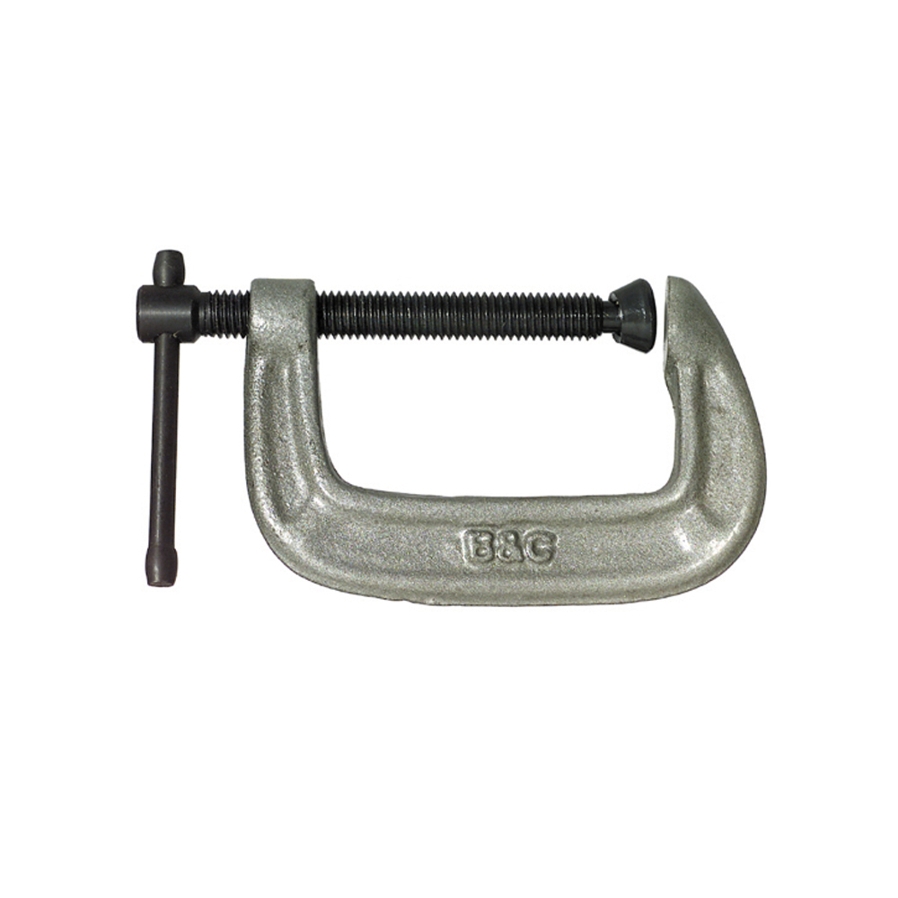 3 Inch Carriage C-Clamp