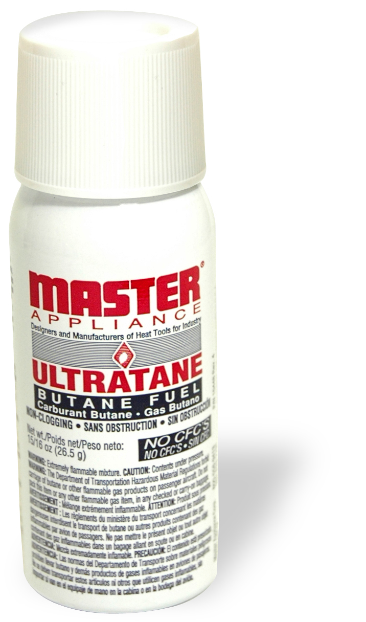 15/16 oz Refill For Ultratane Butane Torches