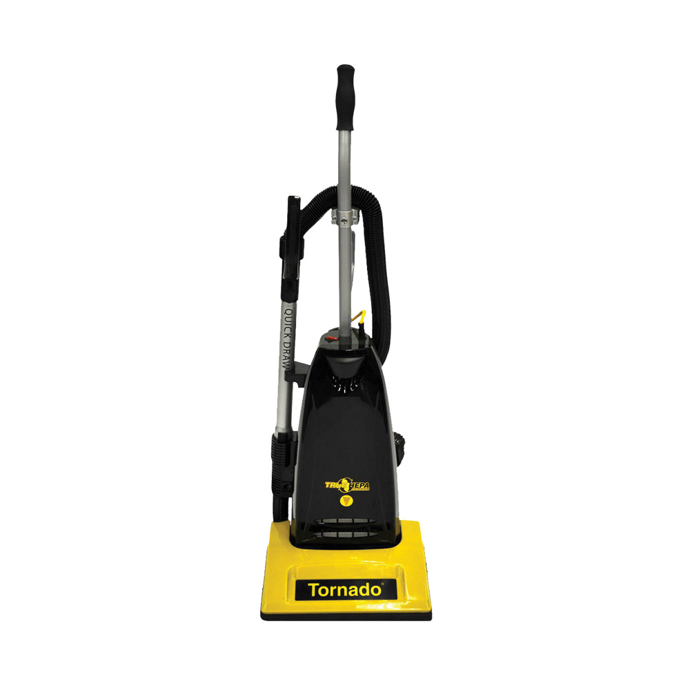"Tornado Ck 14/1 Pro Upright Vacuum With 14"" Attachments"