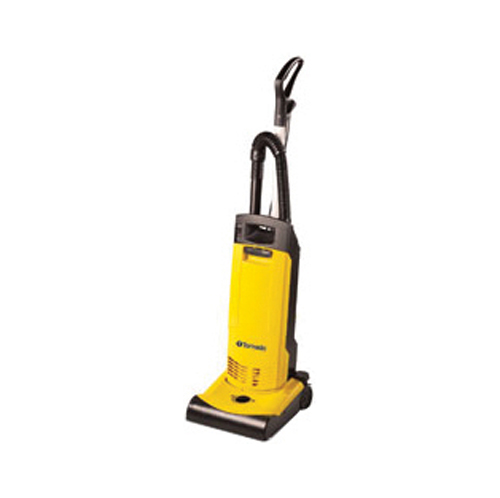 "Tornado Cv 30 Upright Vacuum With 12"" Attachments"