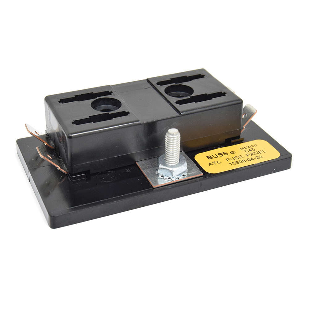 4 Position Fuse Panel for ATC Fuses