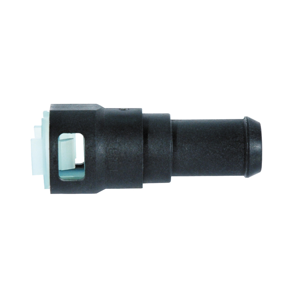 """3/4"""" Ford Nylon Heater Hose Connector 90-99"""