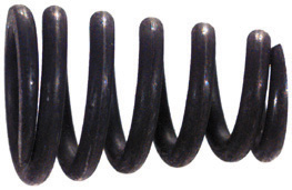 Exhaust Mounting Spring - GM 25501711