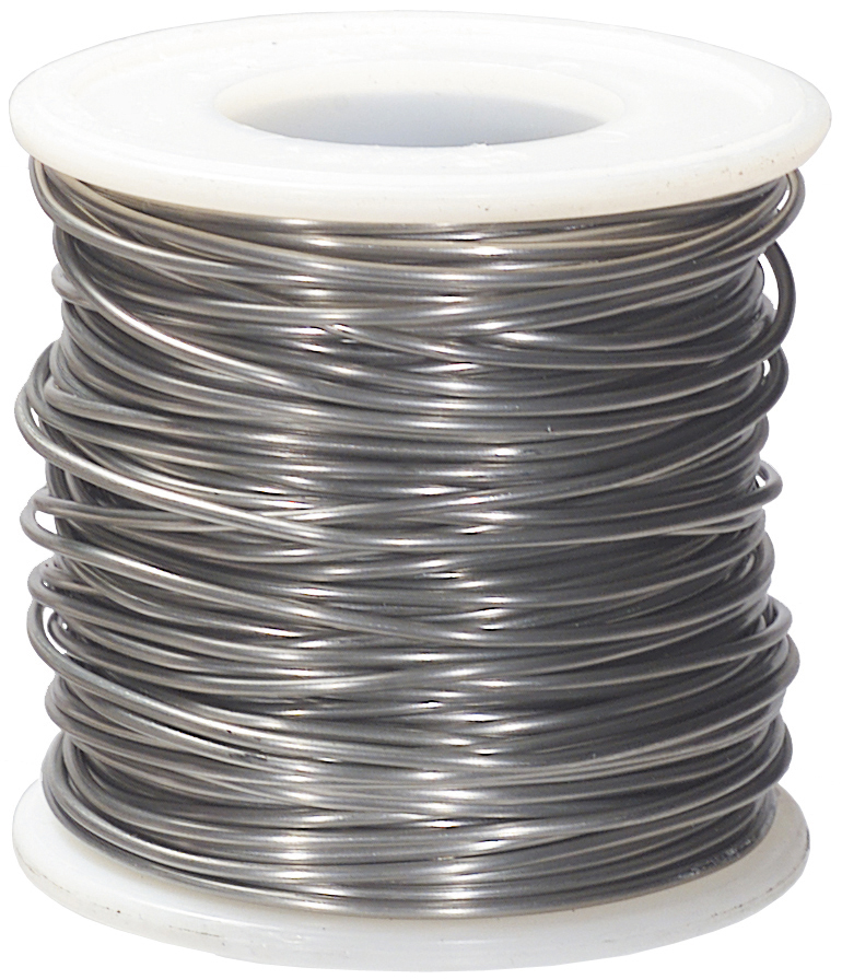 0.63 Inch x 93 ft Stainless Steel Safety/Lock Wire