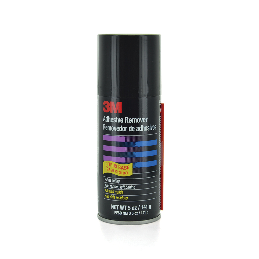 3M 6040 Citrus Base Adhesive Remover - 5 oz