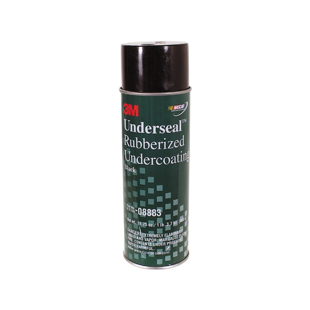 3M 24 Fl oz Rubberized Undercoating