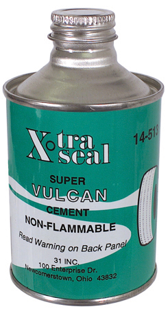 8 oz Xtra Seal Solvent Cement Non-Flammable