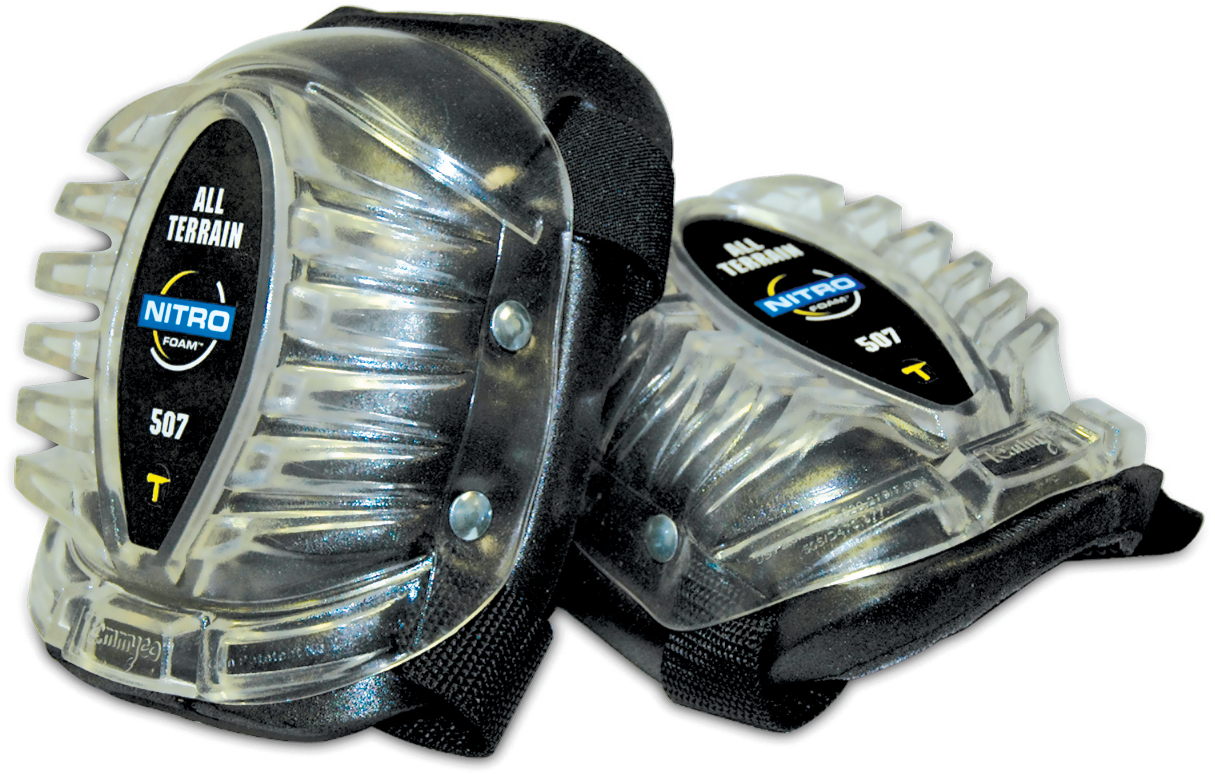 Kneepad All Terrain 507 Pair