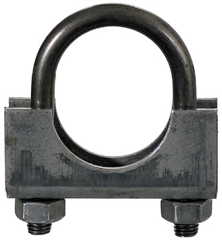 1 Inch AC Series Air Tube/Small Hose U-Bolt Clamp