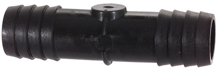 3/4 Inch Poly Heater Hose Connector