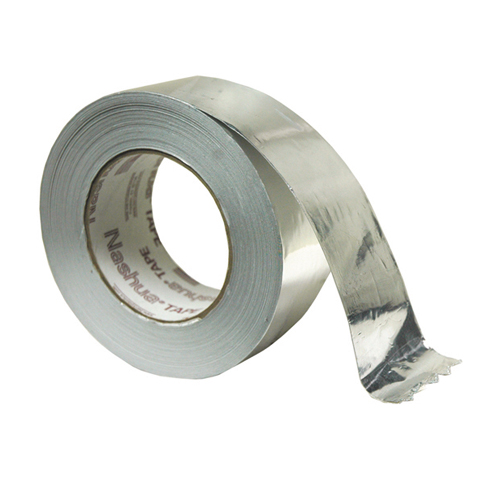 2 Inch x 150 Foot Aluminum Foil Tape
