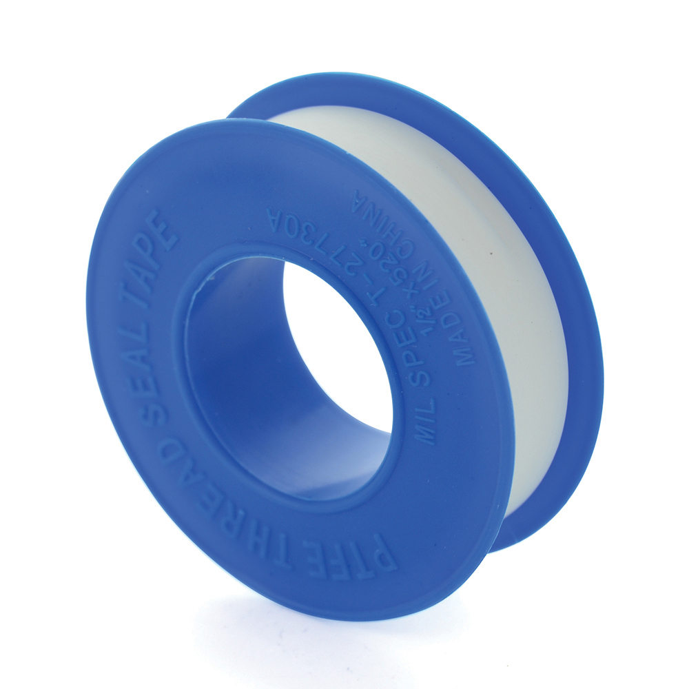 1/2 Inch x 260 Inch Teflon Thread Sealant Tape