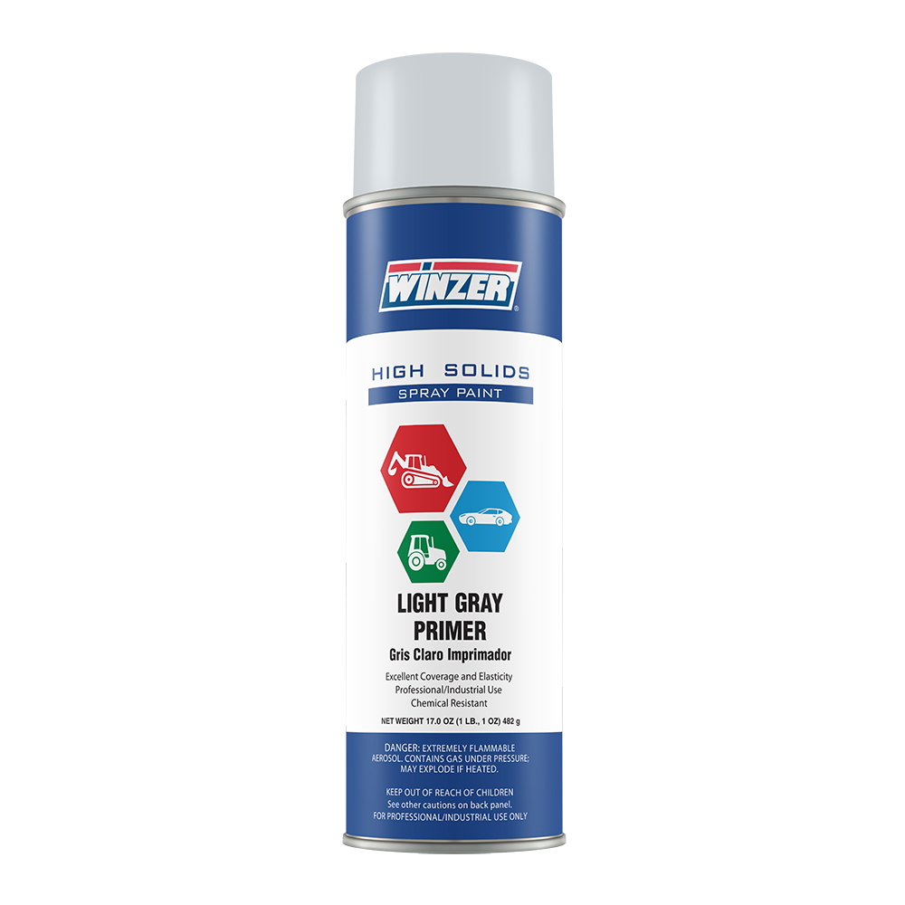 Winzer Light Grey Primer - 18 oz