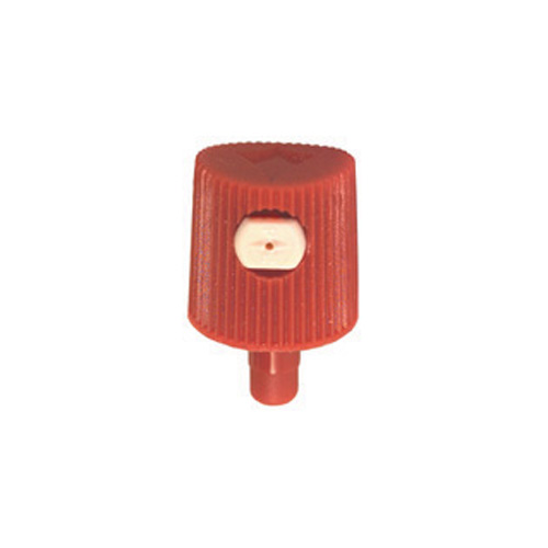 Fan Type Aerosol Paint Actuator Red