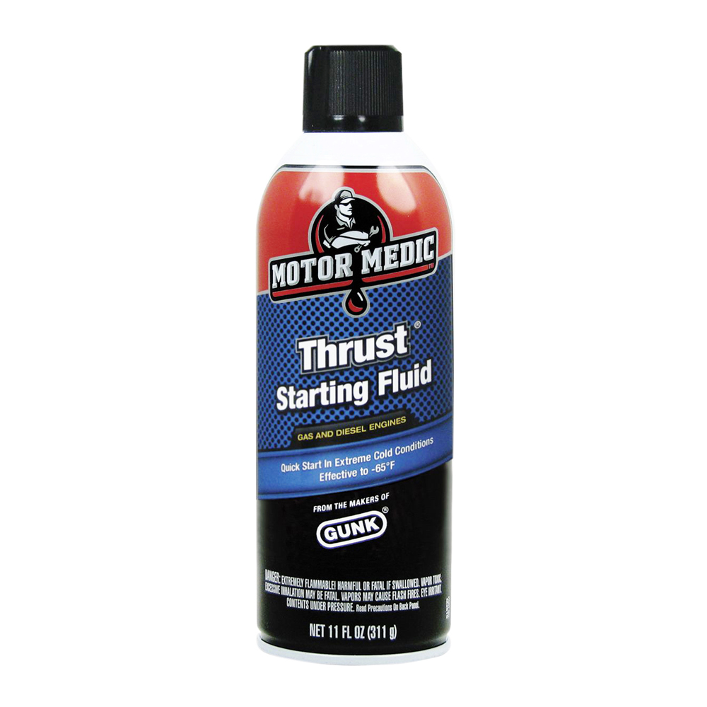 11 oz Thrust Starting Fluid