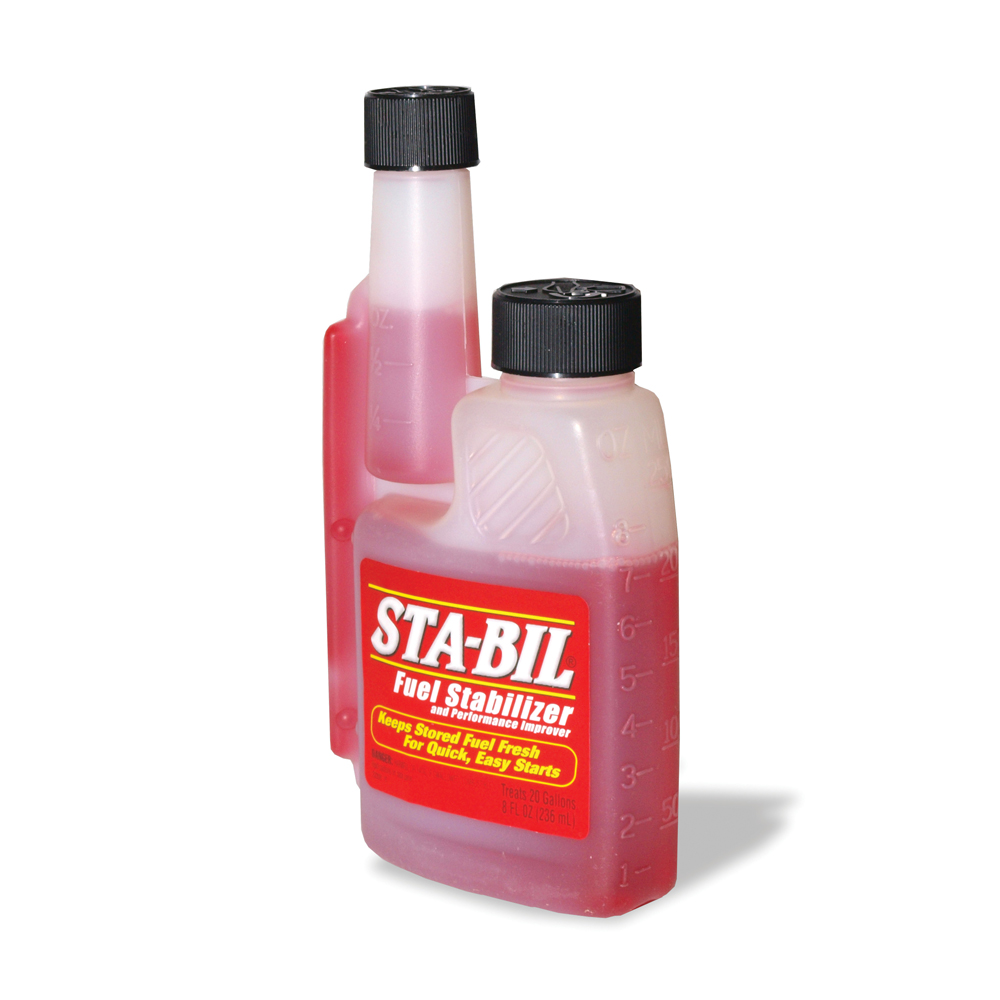 8 oz Sta-Bil Fuel Stabilizer