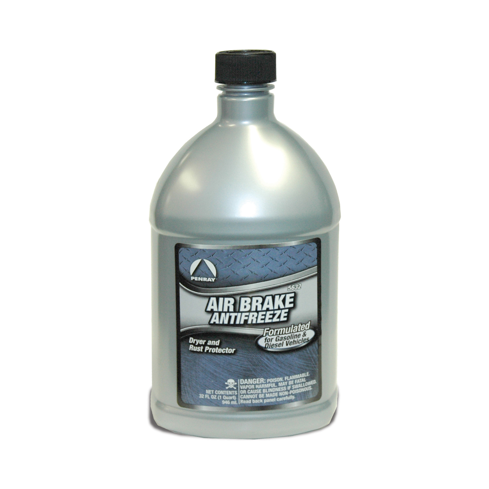 Air Brake Antifreeze - 32 oz - Pack of 12