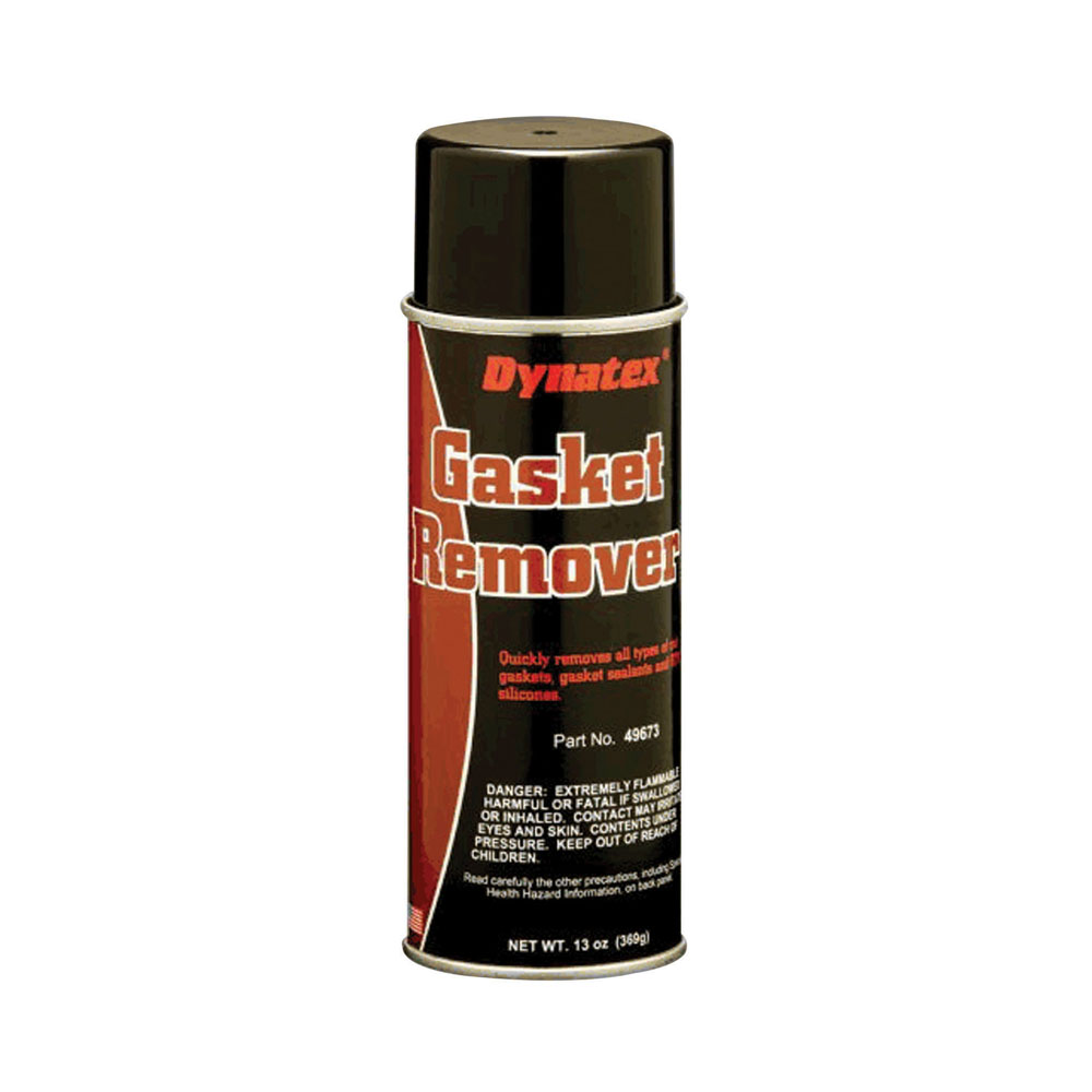 Dynatex Gasket Remover - Case of 12