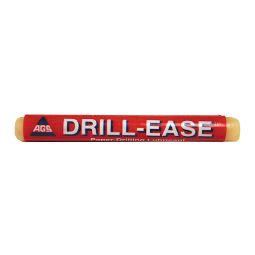 Ags Drill-Ease Stick Lubricant