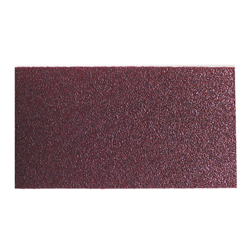 2-3/4 Inch x 16-1/2 Inch Premier Red Zirconia Alumina Resin 36 Grit Paper Stick-On Box of 50