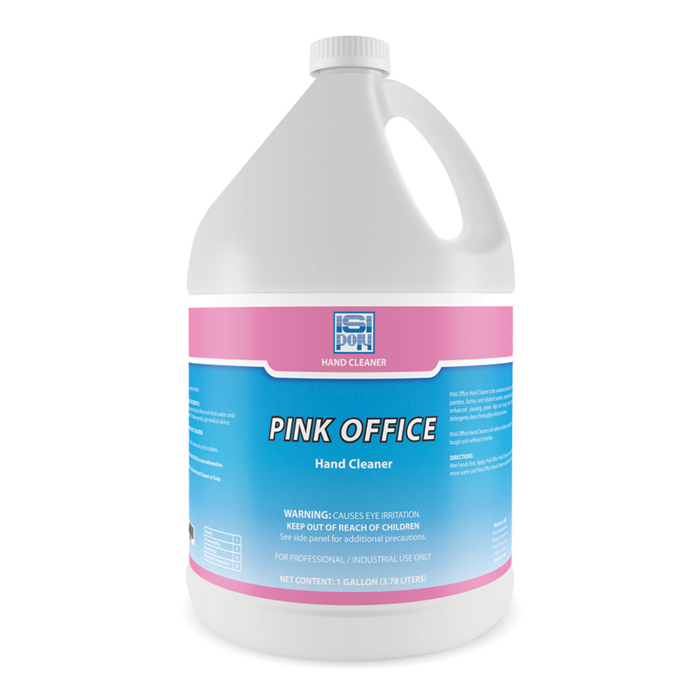 Pink Office Hand Soap - Case of 4 Gallons