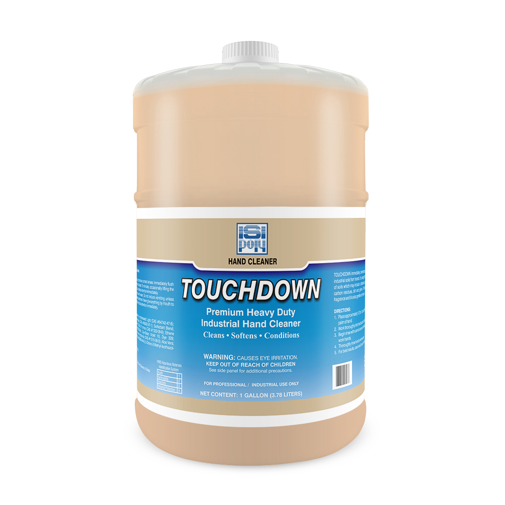 Isi-Poly Touchdown - 1 Gallon
