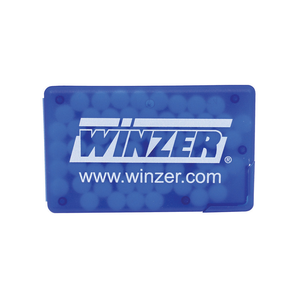 Winzer MicroMints - 1 Card